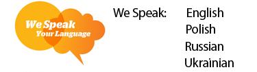 WeSpeakYourLanguage